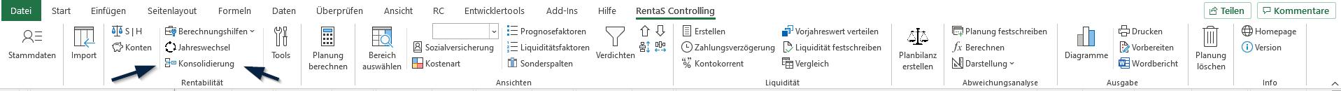 Konsolidierung_Menü_RentaS_Controllingsoftware